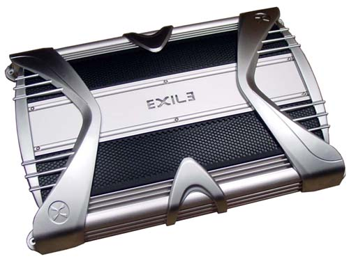 Exile Audio X600 4 Review