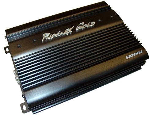 phoenix gold s1000 1 review rh soundbuggy com Phoenix Gold QX 2180 Amplifier Old Phoenix Gold Amps